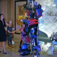 Детская интерактивная программа Одесса
