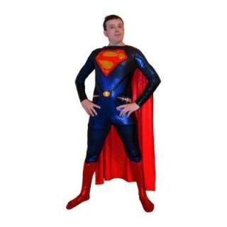 Аниматор Супермен в Одессе