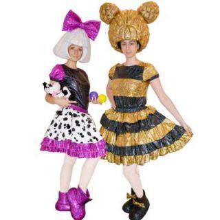 Куклы ЛОЛ популярные