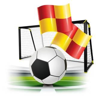 Футбольная программа
